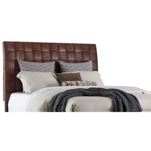 Hillsdale Upholstered Beds Queen Headboard