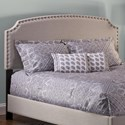 Hillsdale Upholstered Beds Twin Lani Headboard - Item Number: 1116-370