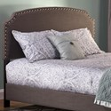 Hillsdale Upholstered Beds Twin Lani Headboard - Item Number: 1116-371