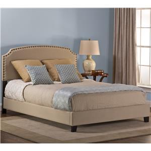Morris Home Furnishings Upholstered Beds Full Lani Upholstered Bed