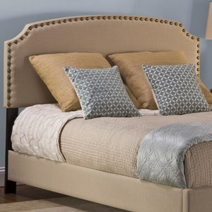 Hillsdale Upholstered Beds Twin Lani Headboard