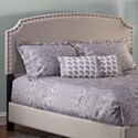 Morris Home Upholstered Beds Full Lani Headboard - Item Number: 1116-470