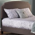 Hillsdale Upholstered Beds Full Lani Headboard - Item Number: 1116-471