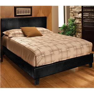 Morris Home Upholstered Beds Queen Harbortown Bed