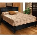 Hillsdale Upholstered Beds Queen Harbortown Bed - Item Number: 1610BQR