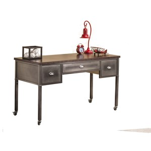 Morris Home Furnishings Urban Quarters Urban Quarters Desk