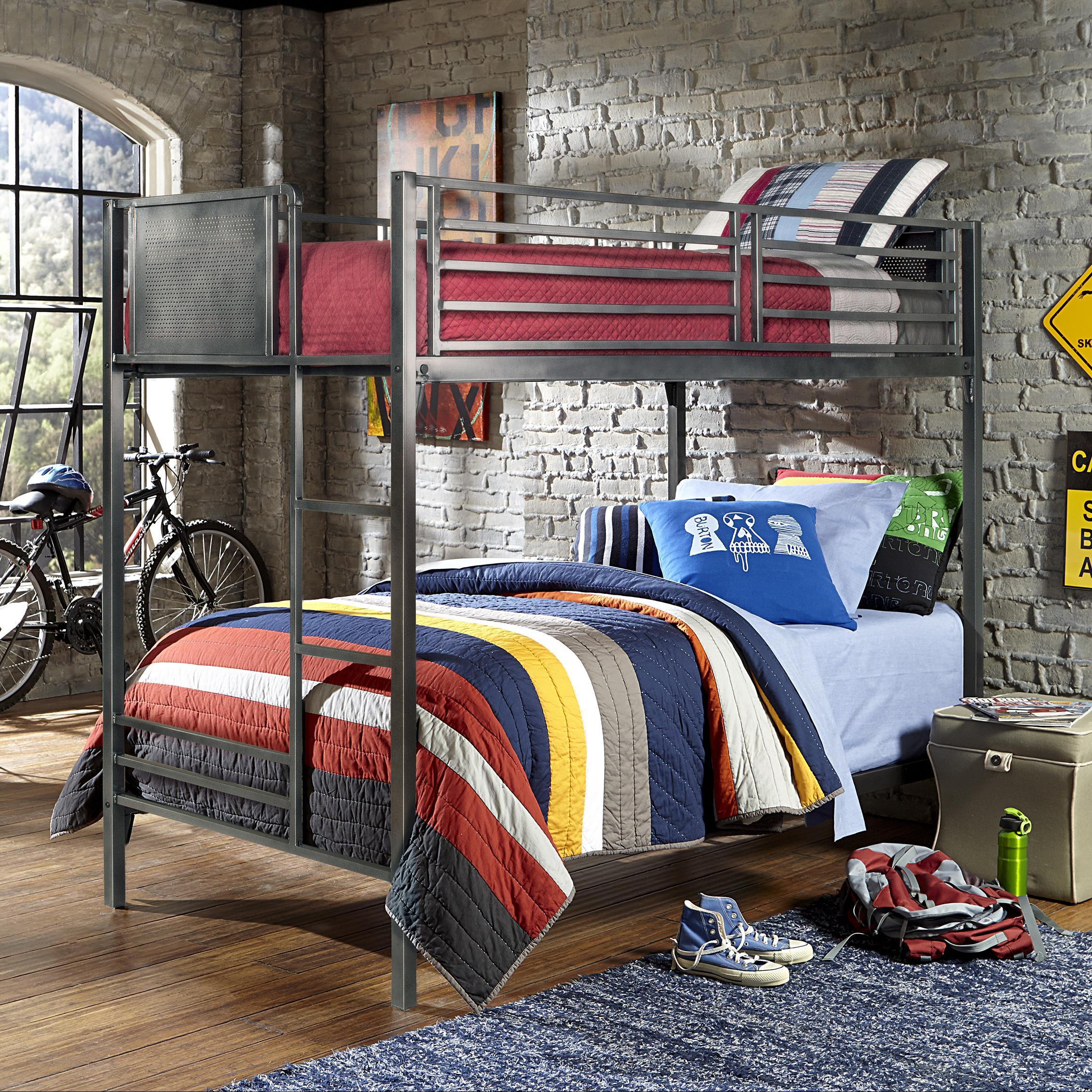 Urban Quarters Bunk Bed