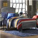 Hillsdale Urban Quarters Twin Panel Bed Set - Item Number: 1265BTRP