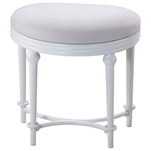 Morris Home Furnishings Vanity Stools Vanity Stool