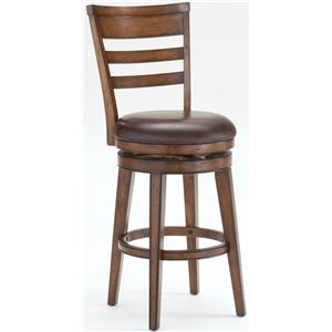 Hillsdale Villagio Swivel Counter Stool