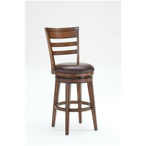 Hillsdale Villagio Swivel Bar Stool