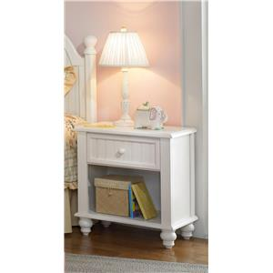 Morris Home Furnishings Westfield Nightstand
