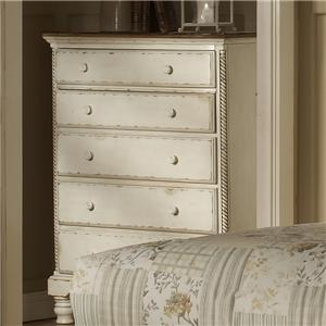 Morris Home Furnishings Wilshire Chest