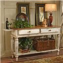 Hillsdale Wilshire Lean Sideboard Table - Item Number: 4508SB