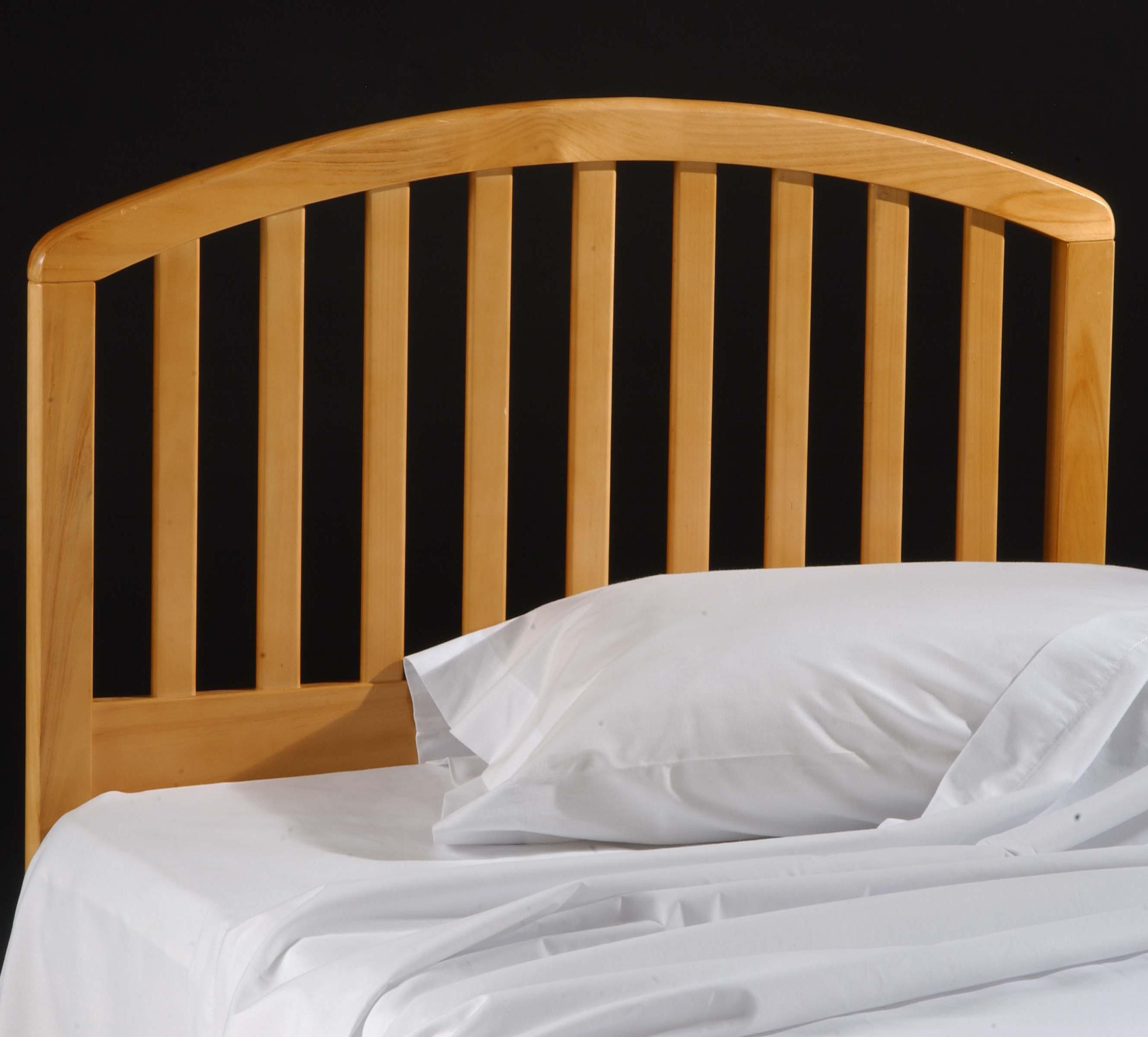 Hillsdale Wood Beds Full/Queen Carolina Headboard  - Item Number: 1108HFQR