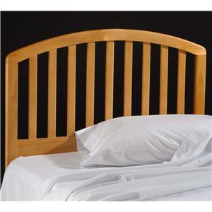 Hillsdale Wood Beds Full/Queen Carolina Headboard