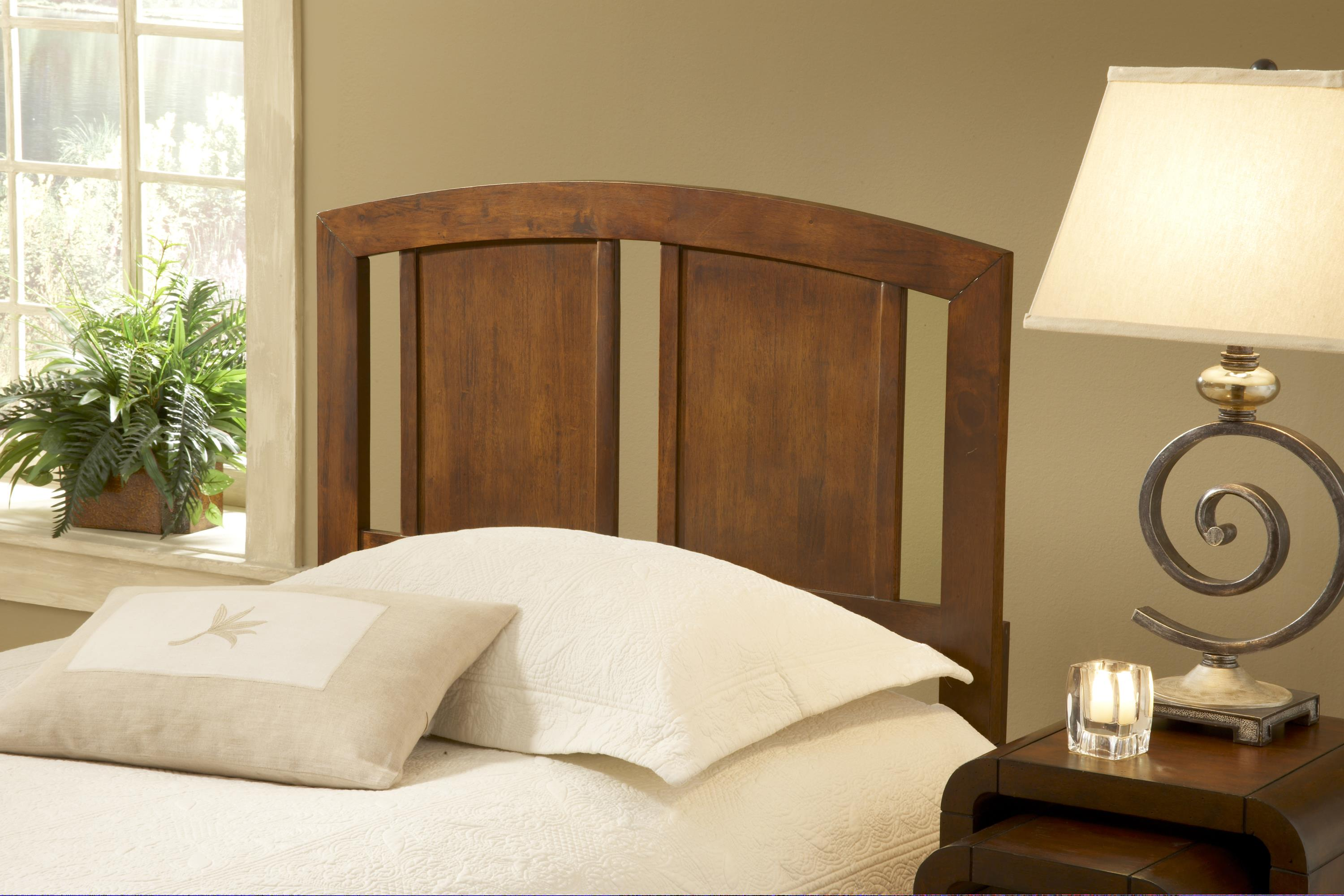 Hillsdale Wood Beds  Stephanie Twin Headboard - Item Number: 1652-370