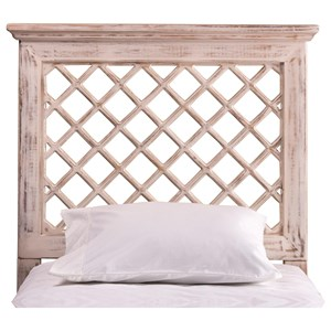 Hillsdale Wood Beds QueenHeadboard and Rails