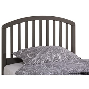 Hillsdale Wood Beds Twin Headboard with Frame