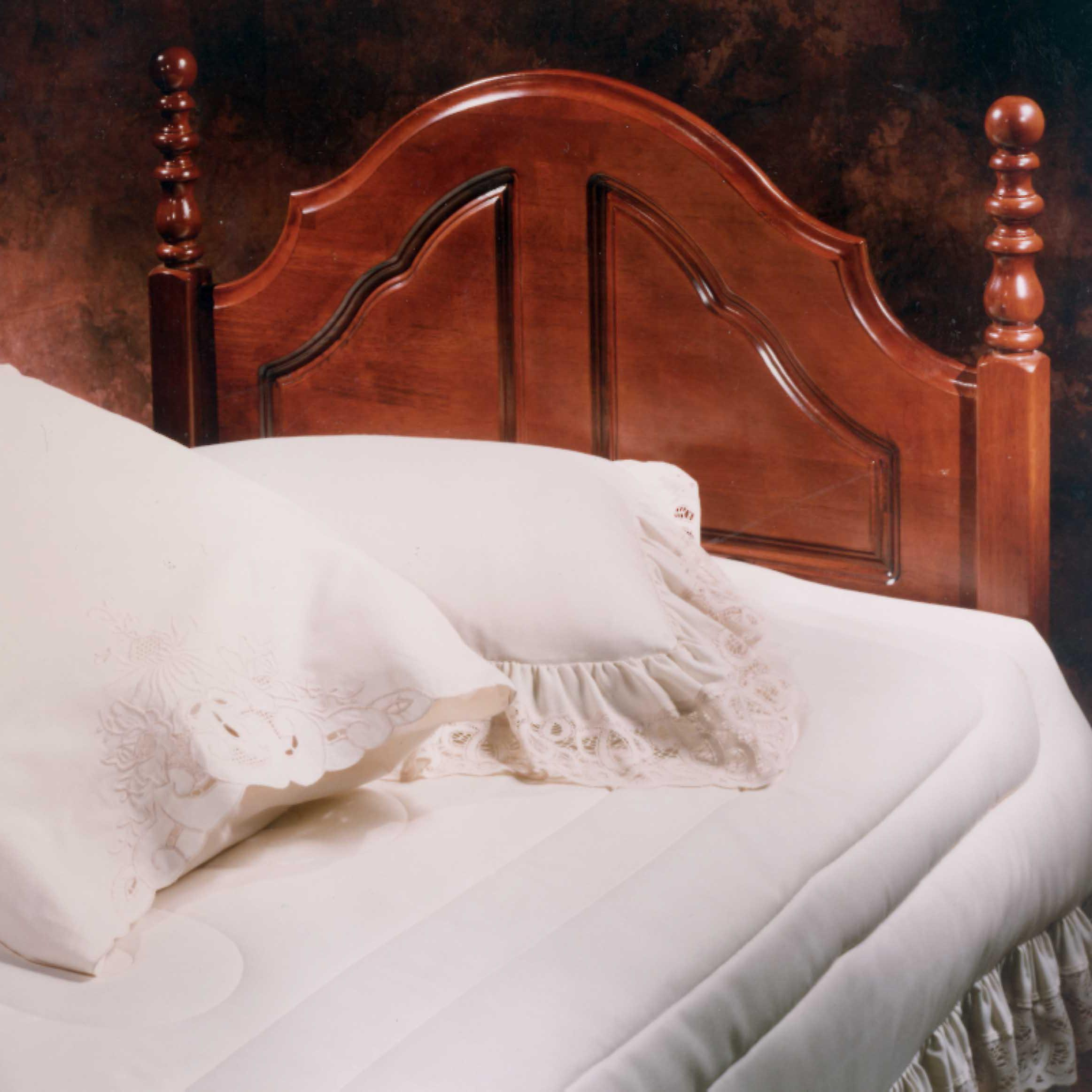 Hillsdale Wood Beds Twin Cheryl Headboard  - Item Number: 200HTWR