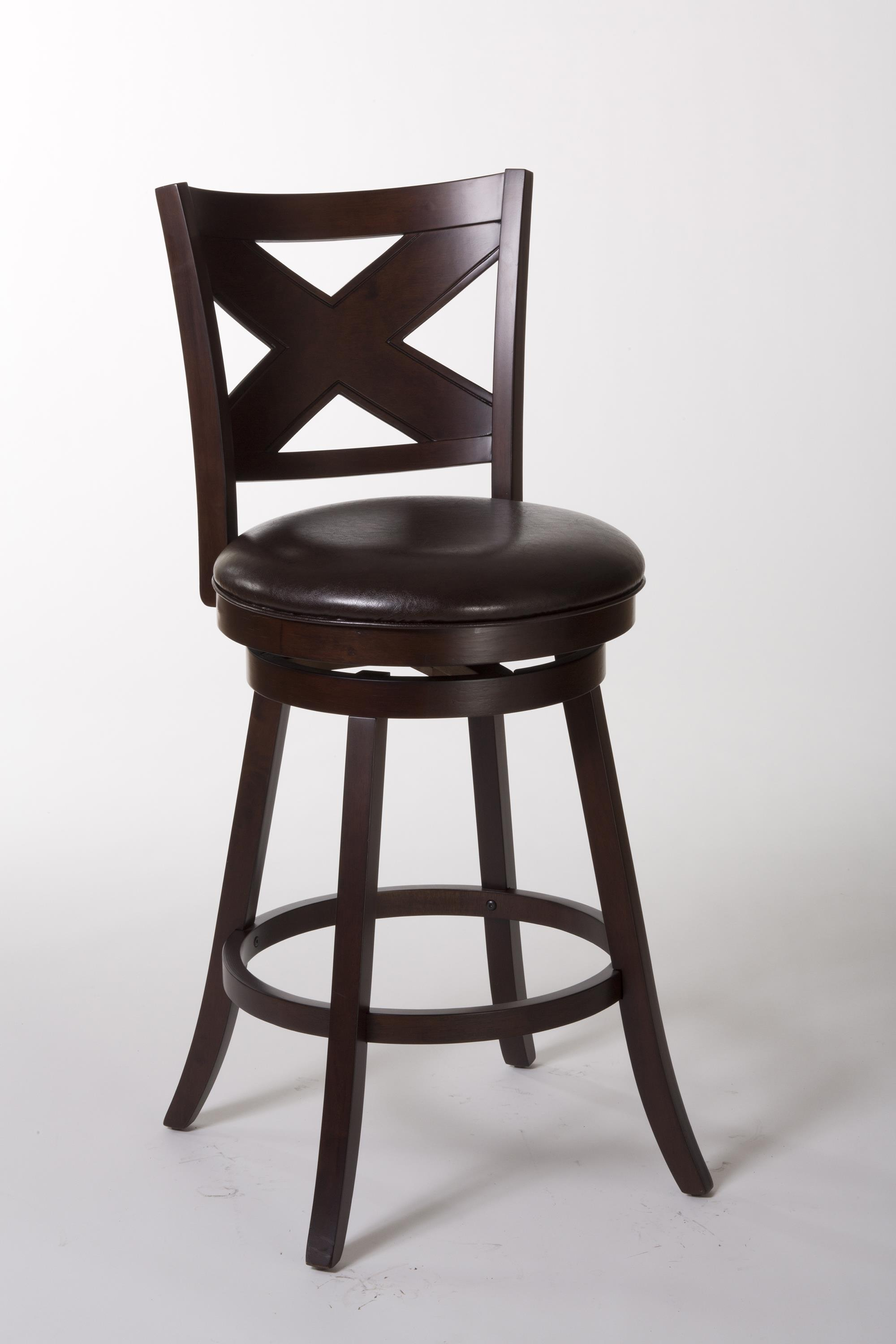 Hillsdale Wood Stools Ashbrook Counter Stool - Item Number: 5209-826
