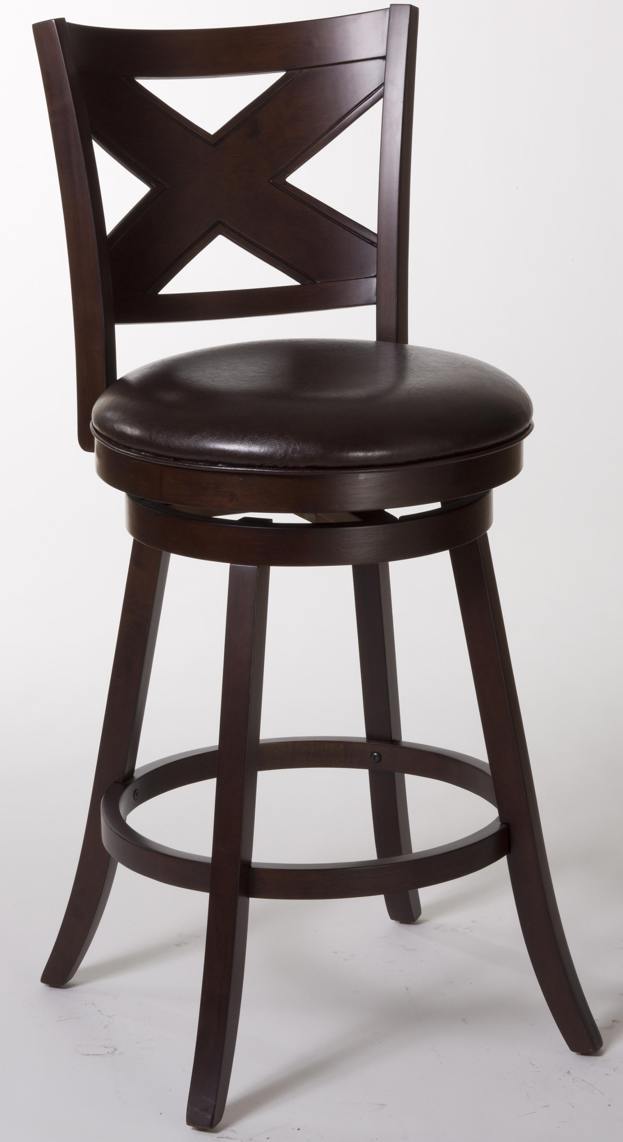 Hillsdale Wood Stools Ashbrook Bar stool - Item Number: 5209-830