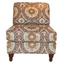 HM Richards 7424 Accent Chair - Item Number: 7424-01