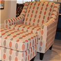 HM Richards 7596 Accent Chair - Item Number: 7596-01