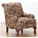 HM Richards 8716 Accent Chair - Item Number: 7481-01