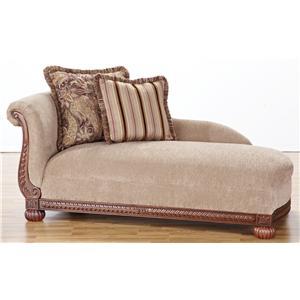 HM Richards 8716 Chaise