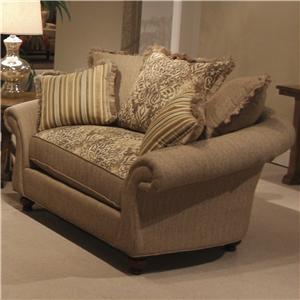 Hm Richards Allouetta Praire Chair