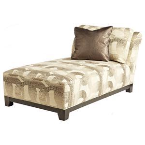 HM Richards Porto Granite Chaise