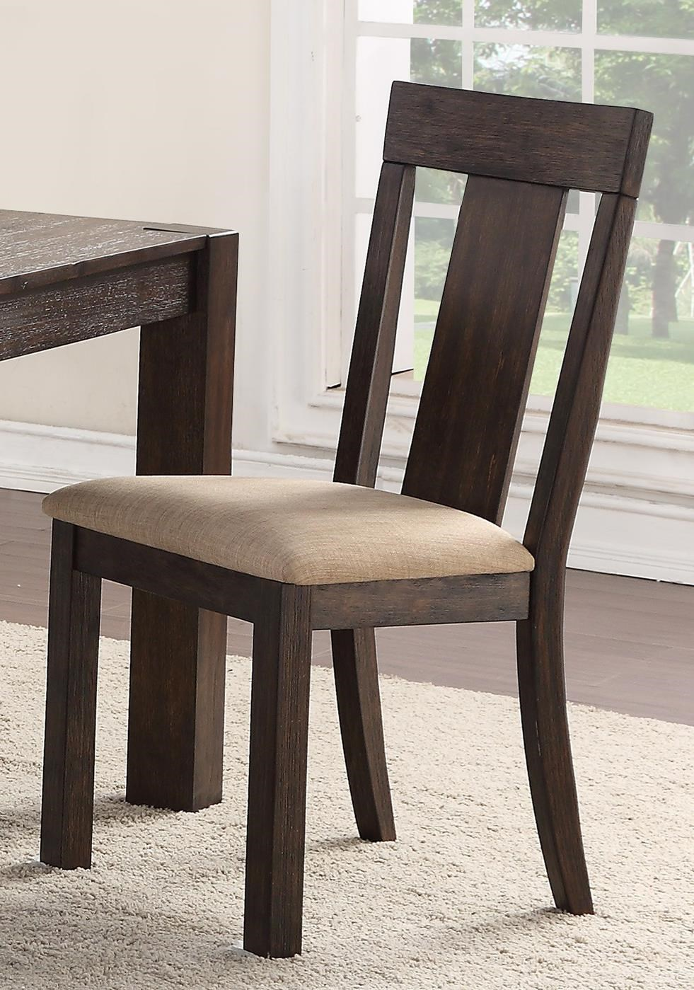Tyler Side Chair by HH at Walker's Furniture
