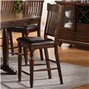 Holland House 1264 Dining Counter Height Chair