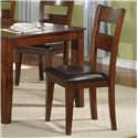 Holland House 1279 Side Chair - Item Number: 1279-321-S