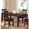 Holland House 19003 Dining Table - Item Number: 19003-4078