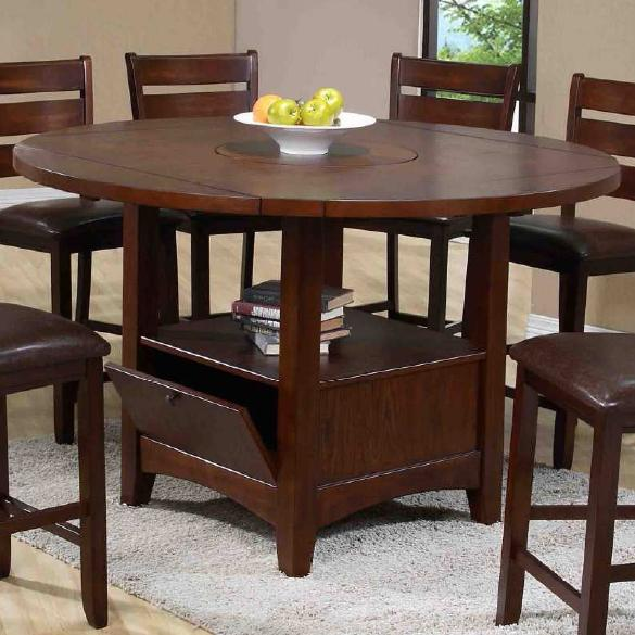 Furniture Fascinating Dining Room For