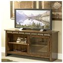 Holland House 2005 TV Console