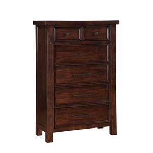 Sorrento Chest