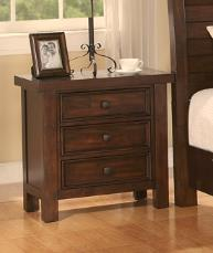 Holland House 2678 Sonoma Nightstand
