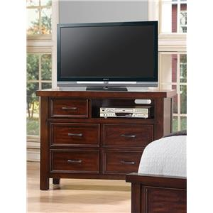 Holland House SONOMA YOUTH TV Console