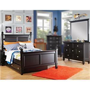 3PC Full Bedroom Set
