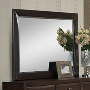 Holland House Franklin Mirror