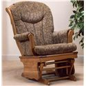 Holland House 5891 Glider Rocker