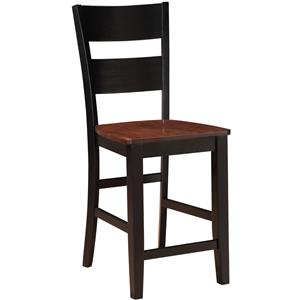 Holland House 8202 Counter Height Pub Chair