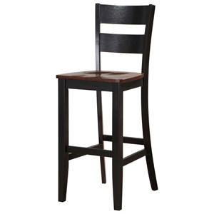 Bar Height Pub Chair