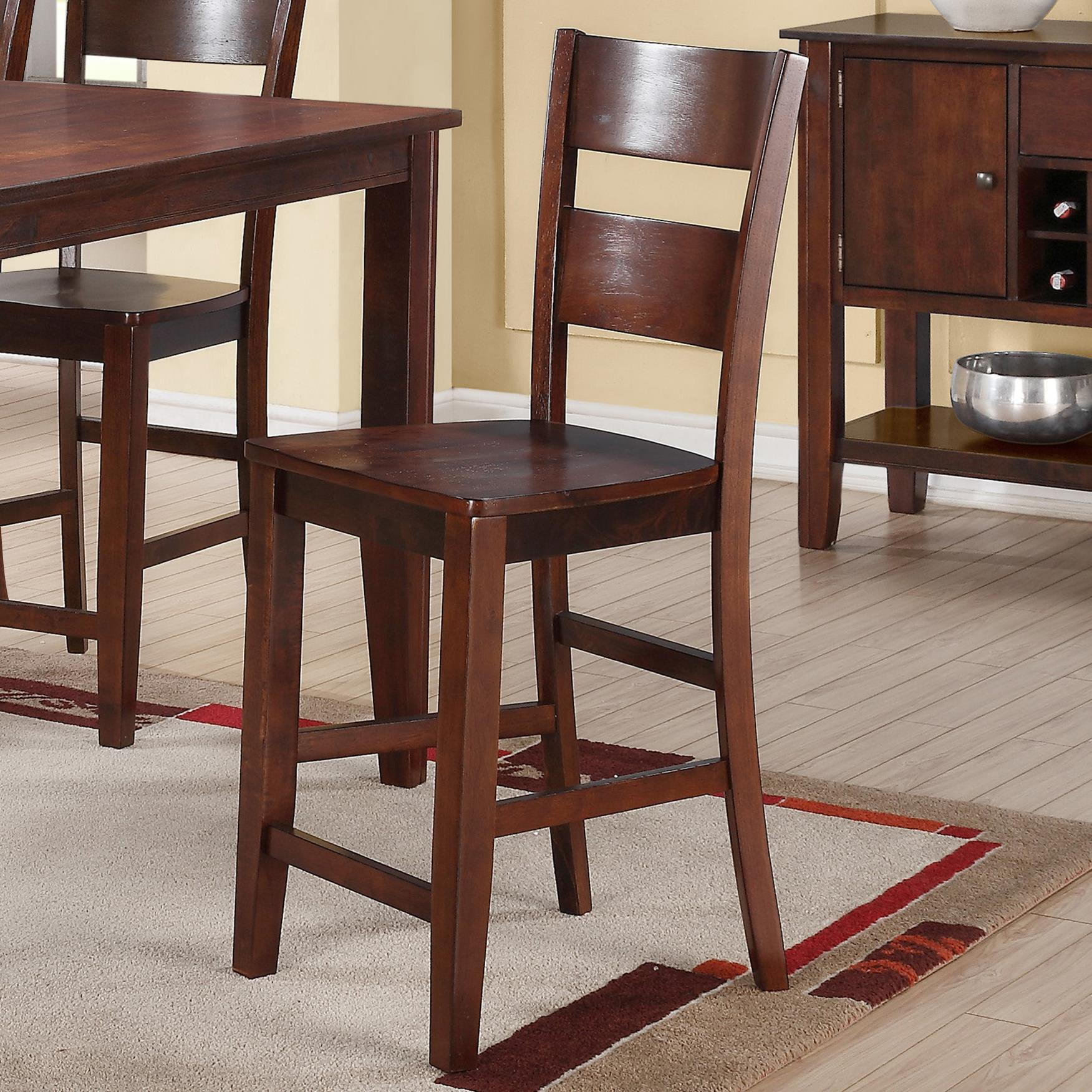 Counter Height Pub Chair