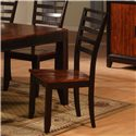Holland House Adaptable Dining Side Chair - Item Number: 1267-441-S