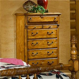 Holland House American Treasures Chest
