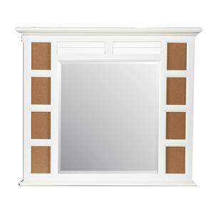 Morris Home Furnishings Berkshire Berkshire Mirror